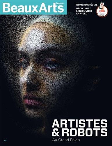 Artistes et robots au Grand Palais