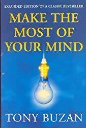 Make the Most of Your Mind by Tony Buzan (2000-06-09)