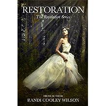 Restoration (The Revelation Series Book 5)