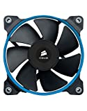 Corsair SP120 PWM Quiet Edition Ventilateur de Boitier, 120mm (Single Pack)