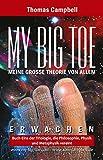 My Big TOE - MEINE GROSSE THEORIE VON ALLEM: Buch 1 Entdeckung