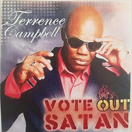Vote out Satan (feat. Sophia Green) -