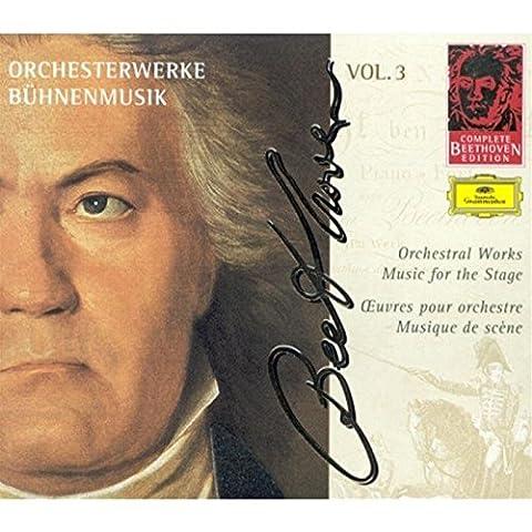 Oeuvres pour orchestre / Edition complète