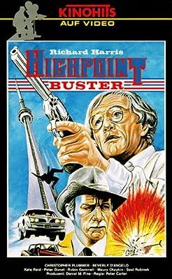 Highpoint Killer / Highpoint Buster / Am Highpoint flippt die Meute aus [VHS]