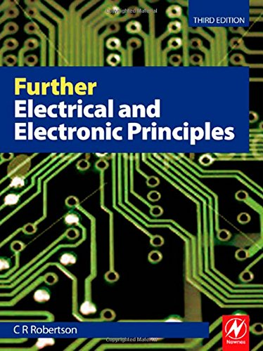 Further Electrical and Electronic Principles, 3rd ed