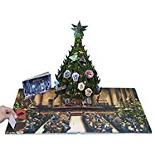 Harry Potter a Hogwarts Christmas Pop Up