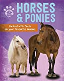 Horses and Ponies (Pet Expert, Band 1)