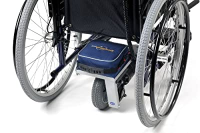 TGA Solo Wheelchair Powerpack To Fit Invacare Rea Assist (T)