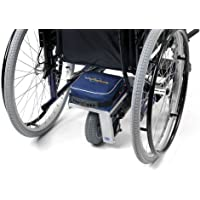 Powerpack TGA, modelo: Sola rueda