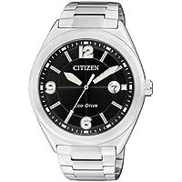 Citizen Joy Eco Drive AW1170-51E - Orologio da polso Uomo