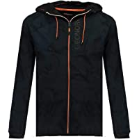 Geographical Norway Softshell Men Camouflage Tanis Men Giacca Sportiva con Cappuccio