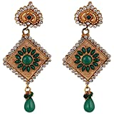 Agarwal Bentex Gold Plated Traditional E...