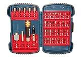 Makita P-52043 - Juego de brocas para taladro (49 piezas)