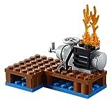 LEGO City 60106 - Feuerwehr-Starter-Set...Vergleich