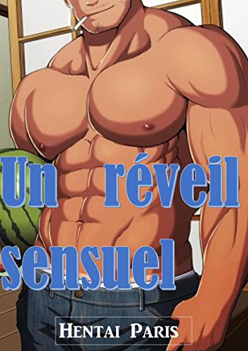 Un réveil sensuel (Hentai Gay, Yaoi, MM)