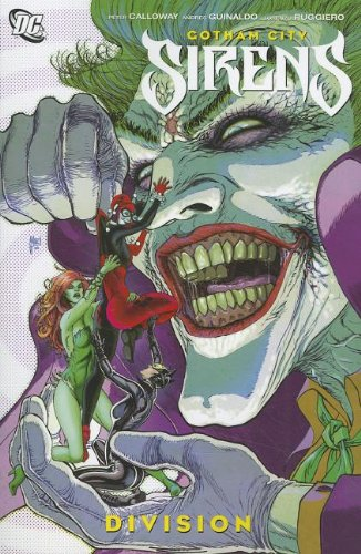 Gotham-City-Sirens-TP-Vol-04-Division-Gotham-City-Sirens-Quality