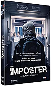 """Afficher """"The imposter"""""""