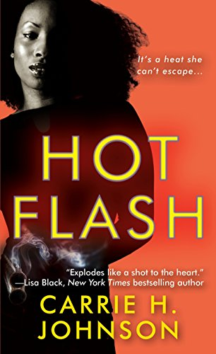 Hot Flash (The Muriel Mabley Series Book 1) (English Edition ...