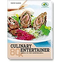 OUTDOORCHEF Kochbuch Culinary Entertainer