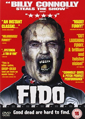 Fido [DVD] by Billy Connolly