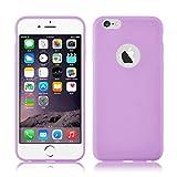 Coque iPhone 6 6s, écran 4.7 pouces | JammyLizard | protection back cover gel...