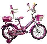 Hlx-Nmc Brunte Kids Bicycle 16 Bowtie Pi...