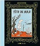 Tête de mule   Torseter, Øyvind (1972-....). Auteur