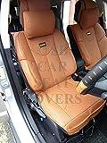 I–d'intégrer un Mitsubishi Outlander Phev, housses de siège auto, Ymdx Tan, Rossini Sports