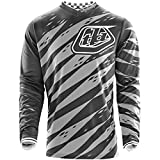 Troy Lee Designs Grey 2016 GP Vert MX Jersey