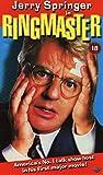 Jerry Springer - Ringmaster [VHS] [Import allemand]