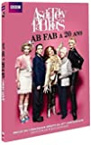 Absolutely Fabulous - Ab Fab a 20 ans