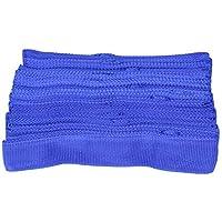 ClubKing Ltd - Bandas para identificar equipos, color azul