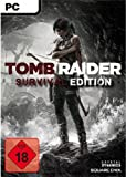 Tomb Raider - Survival Edition [PC Code -  Steam]