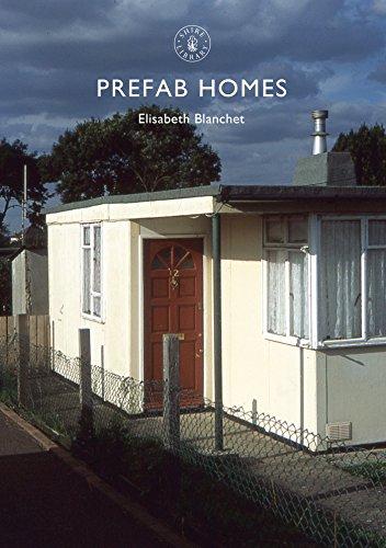 Prefab Homes (Shire Library)
