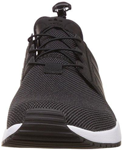 adidas X_plr, Sneaker Bas du Cou Homme Noir (Core Black/core Black/ftwr White)