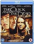 The_Quick_and_the_Dead [Reino Unido] [Bl...