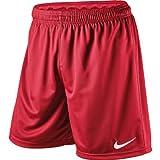 Nike Park knit short wb 448222, Grösse Nike US:XL rot(648)