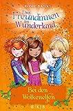 Drei Freundinnen im Wunderland 03: Bei den Wolkenelfen