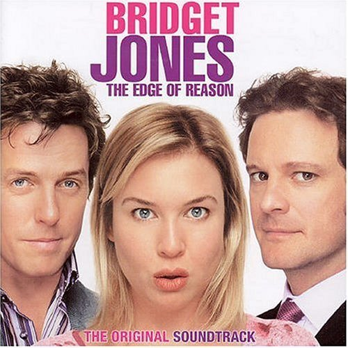 Bridget Jones: The Edge Of Reason (+2 Bonus Tracks) -