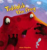 Tiddalik the Frog (QED Picture Books)