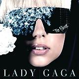 Songtexte von Lady Gaga - The Fame