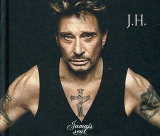 Jamais Seul - Edition limitée (CD + DVD) by Johnny Hallyday (B004L04YOI) | Amazon price tracker / tracking, Amazon price history charts, Amazon price watches, Amazon price drop alerts