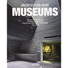 Architecture now! Museums. Ediz. italiana, spagnola e portoghese