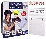 #2: Digitek Charger for DSLR Cameras - JSD Pro® (LPE6)