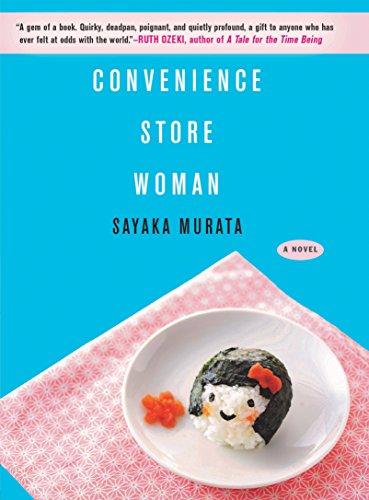 Convenience Store Woman por Sayaka Murata