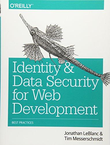 Identity and Data Security for Web Development: Best Practices - Die Mailbox Der Besten