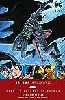 Grandes autores de Batman: Norm Breyfogle ? Ritos iniciáticos par Breyfogle