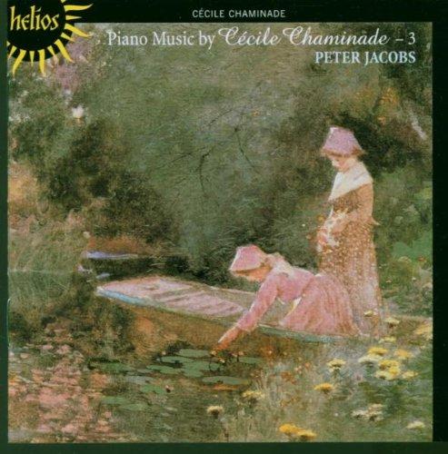 Musique Pour Piano /Vol.3
