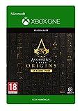 Assassin's Creed Origins - Season Pass   Xbox One - Code jeu à télécharger