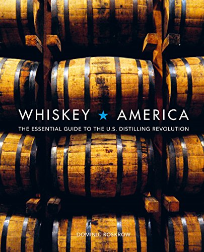 Whiskey America (English Edition)